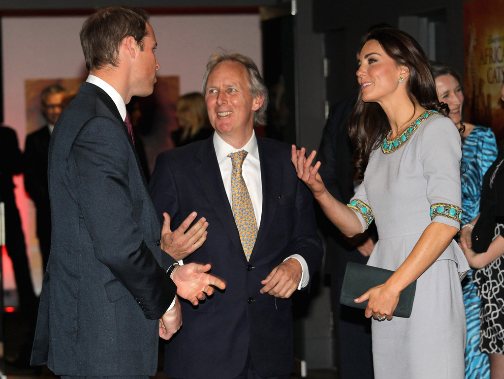 More Pics of Kate Middleton Cocktail Dress (9 of 42) - Kate ...