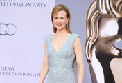 Actress Nicole Kidman arrives at the BAFTA Brits To Watch event held at the Belasco Theatre on July 9, 2011 in Los Angeles, California.