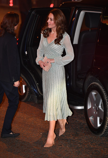 Look of the Day: February 28th, Kate Middleton