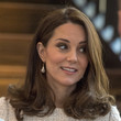 Kate Middleton: Short Hair
