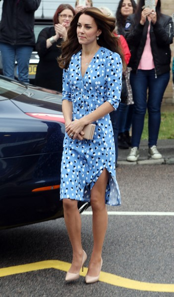 Look of the Day: September 16th, Kate Middleton