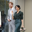 Look of the Day: October 3rd, Meghan Markle