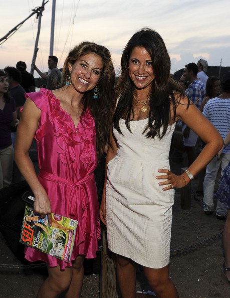 alice + olivia by Stacey Bendet Summer Tour Surf Lodge Party
