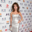 Susan Lucci at the A&E Upfronts in New York