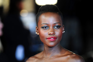 Lupita Nyong'o's Best Hair Looks
