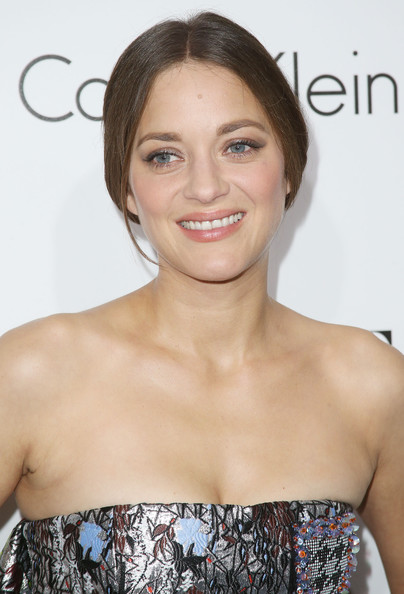 More Pics of Marion Cotillard Pumps (3 of 30) - Marion Cotillard Lookbook - StyleBistro