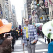 Easter Day Parade Hats - New York City - 2013