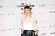 Edith Bowman Loose Blouse