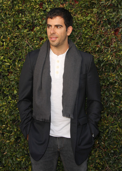 Eli Roth Accessories