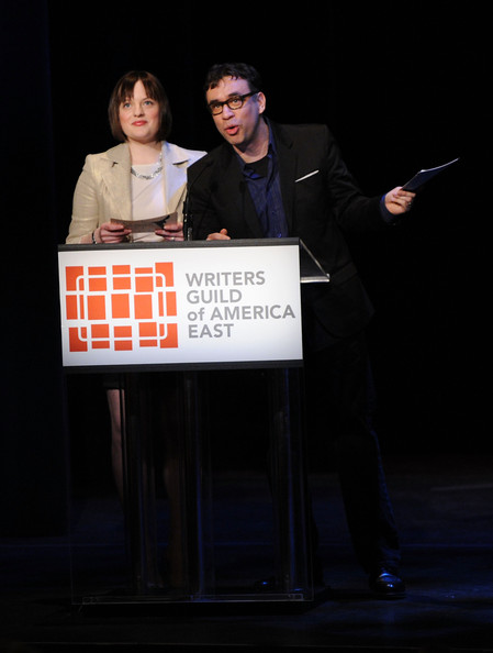 62nd Annual Writers Guild Awards - Show