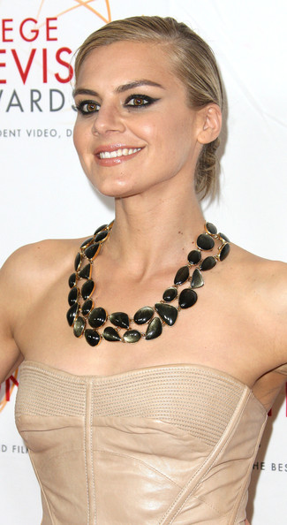 Eliza Coupe Beauty