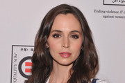 Eliza Dushku Long Wavy Cut