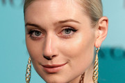 Elizabeth Debicki Neutral Eyeshadow