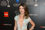 Elizabeth Hendrickson Print Dress