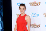 Elizabeth Henstridge Pumps