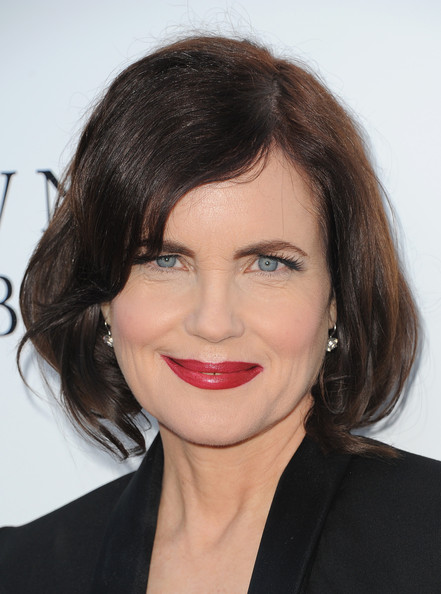 Elizabeth McGovern Beauty