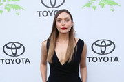 Elizabeth Olsen Little Black Dress