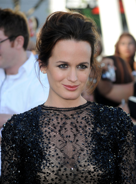 Elizabeth Reaser Hair