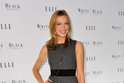 Actress Katie Cassidy attends the Elle Magazine 25th Anniversary party at The Museum of Modern Art on October 26, 2010 in New York City.