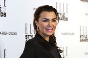 Samantha Barks Picture