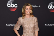 Ellen Pompeo Cocktail Dress
