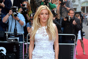 Ellie Goulding Evening Dress