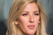 Ellie Goulding Long Wavy Cut