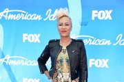 Emeli Sande Cocktail Dress