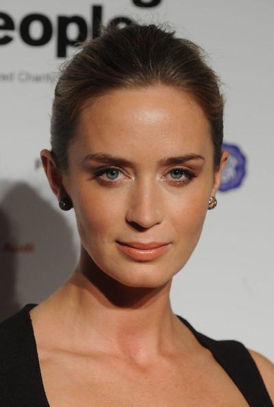 More Pics of Emily Blunt Nude Lipstick (6 of 9) - Emily ... Gi Jane Body