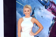 Emily Osment Jumpsuit