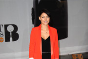 Emma Heming Willis Blazer