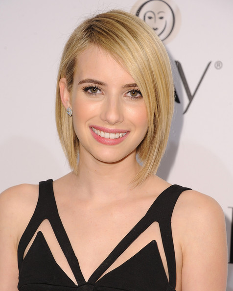 emma roberts haircut - photo #3