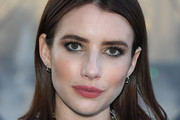 Emma Roberts Short Straight Cut