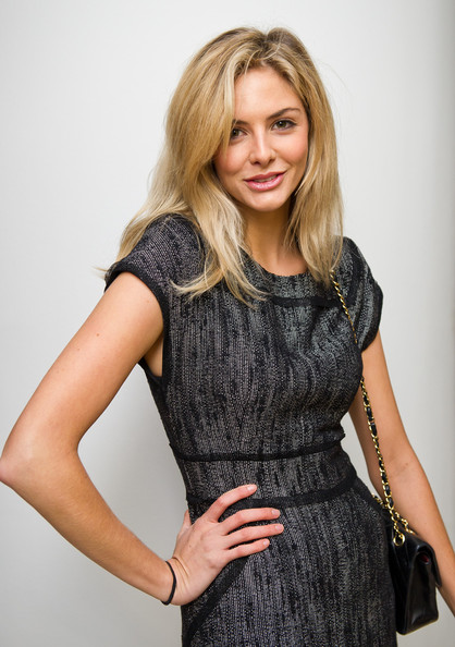 More Pics of Tamsin Egerton Cocktail Dress (5 of 5) - Tamsin Egerton Lookbook - StyleBistro