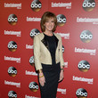 Ann Sweeney at the 'Entertainment Weekly' & ABC-TV Upfronts Party