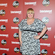 Rebel Wilson at the 'Entertainment Weekly' & ABC-TV Upfronts Party