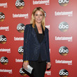 Julie Bowen Wore Sachin + Babi at the 'Entertainment Weekly' & ABC-TV Upfronts Party