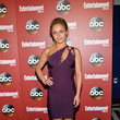 Hayden Panettiere at the 'Entertainment Weekly' & ABC-TV Upfronts Party