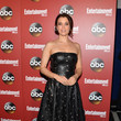 Bellamy Young at the 'Entertainment Weekly' & ABC-TV Upfronts Party