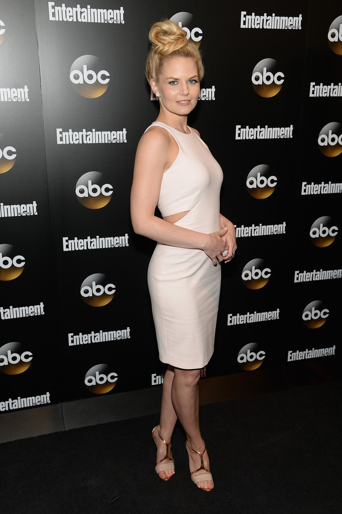 Entertainment Weekly and ABC Upfront Celebration