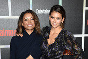 Nina Dobrev and Kat Graham Photo