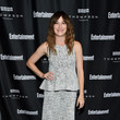 Kathryn Hahn in Theory at Entertainment Weekly's Toronto Must List Party