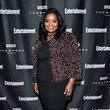 Octavia Spencer at Entertainment Weekly's Toronto Must List Party