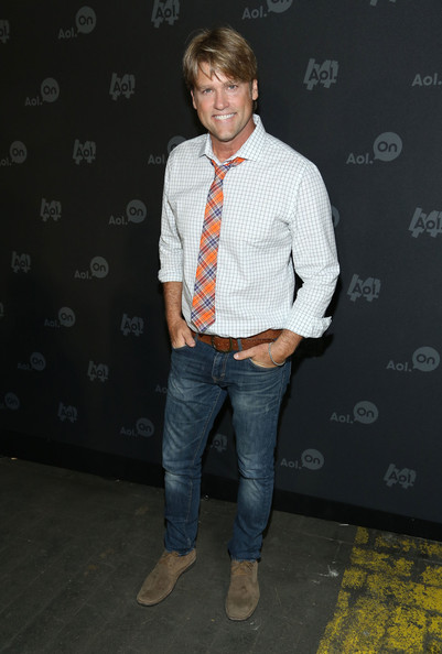 Eric Stromer Button Down Shirt