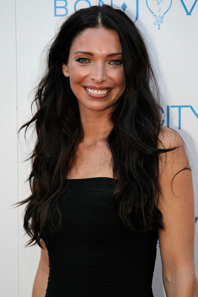 Erica Packer Long Curls