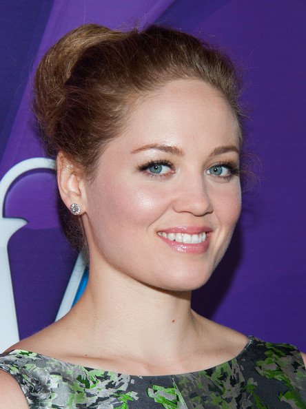 Erika Christensen Beauty