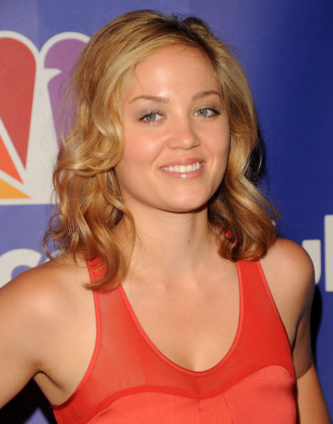 Erika Christensen Medium Curls