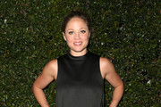 Erika Christensen Strappy Sandals