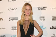 Erin Heatherton Little Black Dress