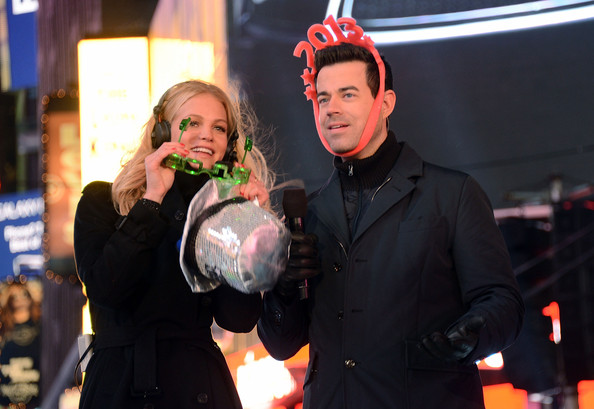 New Year's Eve 2013 With Carson Daly